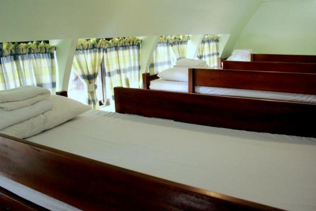 Dorm Type