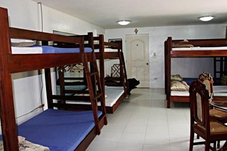 Barkadahan Room for 10