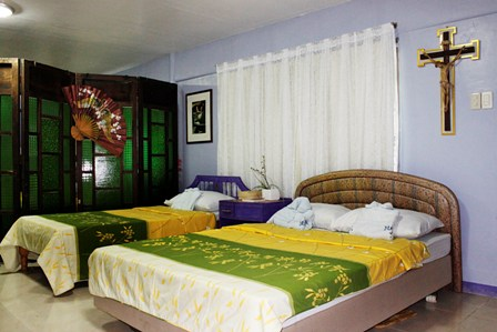 Barkadahan Room for 6