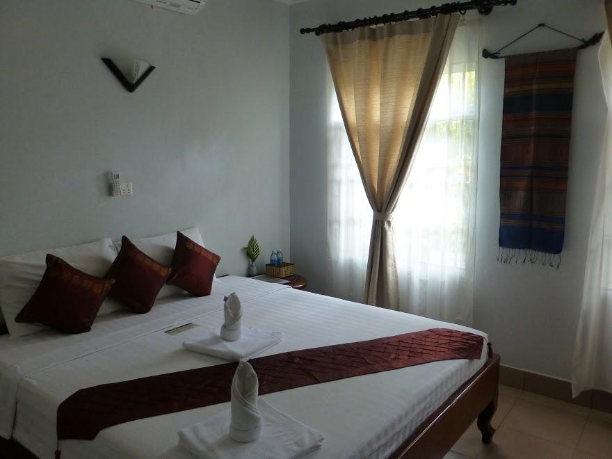 Deluxe Two- Bedroom Suite