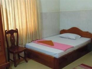 Standard Room - Single Room